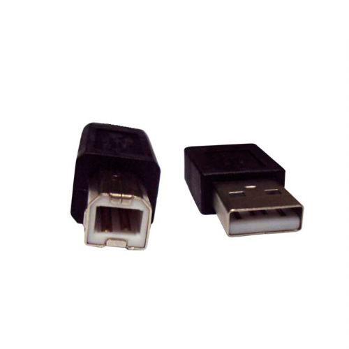 Cabo USB  A Macho x B Macho 3.00m Versão 1.1 Preto