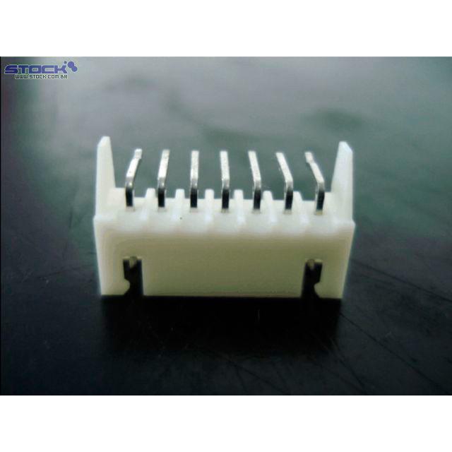 Conector-Placa-Fio-XH-90-Graus-7P