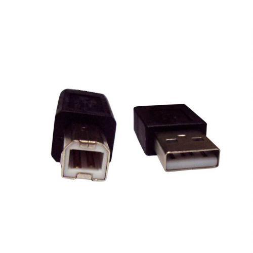 Cabo USB  A Macho x B Macho 3.00m Versão 2.0 Preto