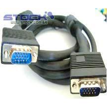 Cabo-Monitor-SVGA-HDB15-Macho-x-HDB15-Macho-1000m-com-Filtro-Preto