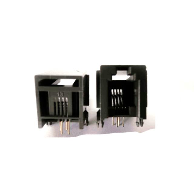Modular Jack Fêmea 90 Graus PCI 6 x 2