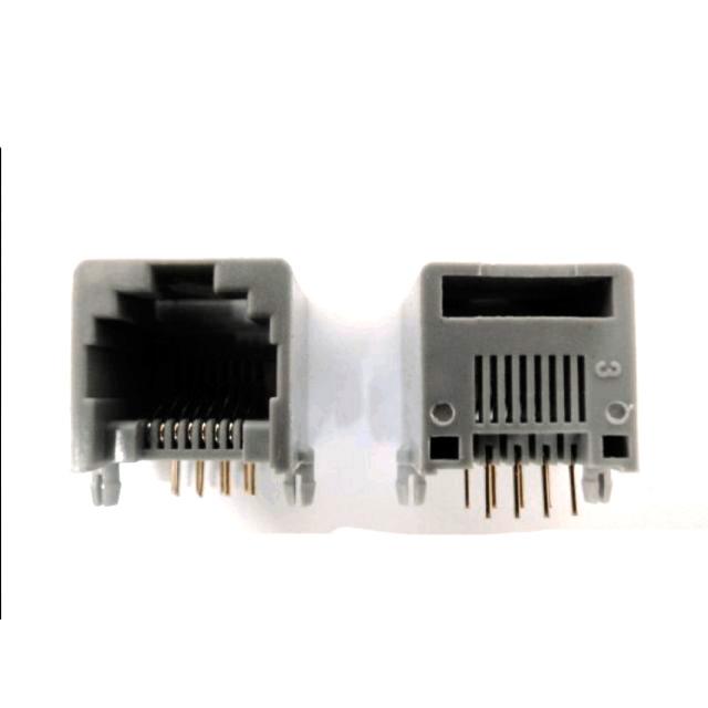 Modular Jack Fêmea 90 GRaus PCI 8 x 8