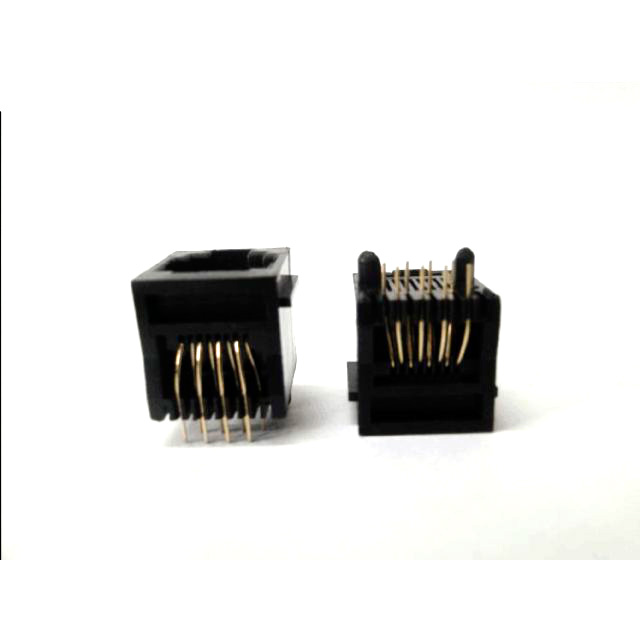 Modular Jack Fêmea 180 GRaus PCI 8 x 8
