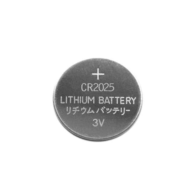 Bateria-Botão-de-Lithium-3V---Bulk---CR2025-(500-Unid)