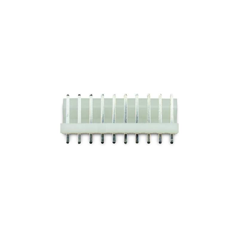 Conector KK 3.96mm 180 Graus 10 Pinos